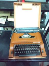 Máquina datilografia