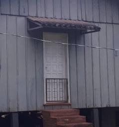 Porta Maciça - 0,80m x 2,10m