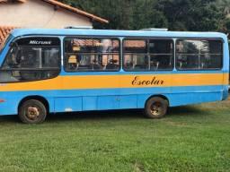 Micro Ônibus Volks 9-150