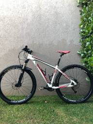 Bike Specialized Hardrock Sport Disc 29 M/17.5 + Upgrades