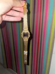 Relógio Casio original com caixa