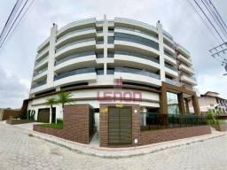 Apartamento com 2 dormitórios à venda, 70 m² por R$ 600.000,00 - Praia de Bombas - Bombinh