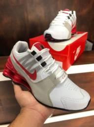 Tênis Nike shox Avenue - $270,00