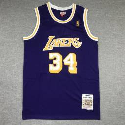 Camisa Lakers O'Neal