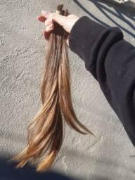 cabelo loiro natural