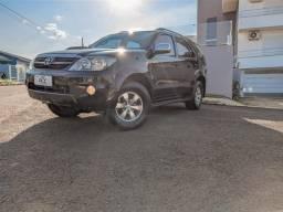 Título do anúncio: Toyota/SW4 - SRV - Diesel