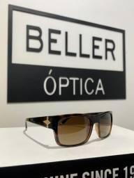 Óculos de Sol Evoke Capo I BR06 Original com Nota Fiscal