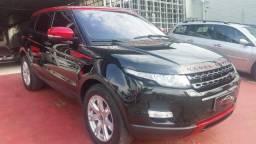 Land Rover Range Rover Evoque Pure 2.0 - 2013