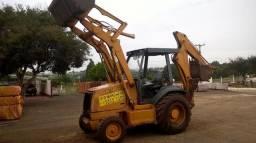 Retro CASE 580L 2000