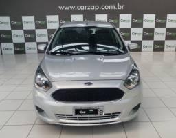 Ford - Ka 1.0 TiCVT Flex 5p - 2015
