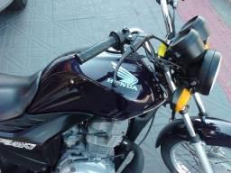 2011 ParcelamentoPróprio Entrada A partir 35%- Honda Cg 125 - 2011