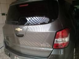 Gm - Chevrolet Spin - 2013
