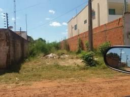 Vendo terreno próximo a av. presidente kennedy