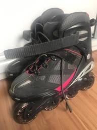 Roller / pé de pato / cinto de academia