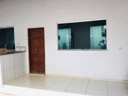 Casa residencial felicidade/ Goiania