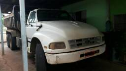 Caminhão truck Caçamba - 1996