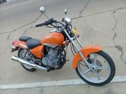 Dafra Kansas 150 (2008) - 2008