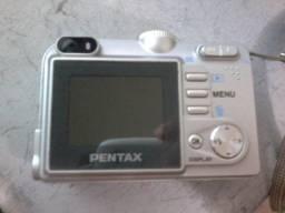 Câmera fotografica pentax