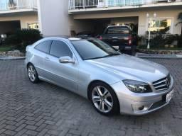 Mercedes CLC 200 Top de Linha - 2010