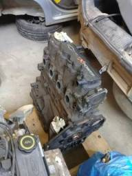 Motor parcial Astra Vectra 2006 2.0