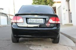 VENDO: CLASSIC LS. FLEX 2011. Corsa Sedam - 2011