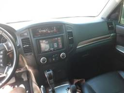 Mitsubishi Pajero Full 7 Lugares Automática Diesel - 2012
