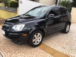 Gm - Chevrolet Captiva completa - 2011