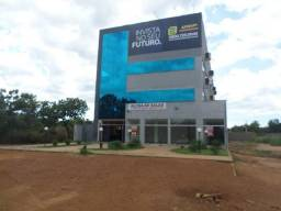 Sala Comercial - 1.200 M² Av. Teotônio Segurado