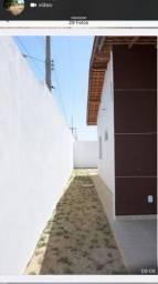 Alugo casa 2 Quartos sendo uma suíte toda no porcelanato/Bela vista Turu# R$900.00
