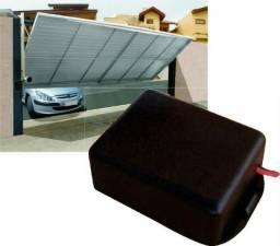 TX Car abra seu portão eletrônico com piscar de faróis