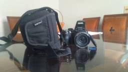 Camera fujifilm s4500