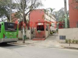 Apartamento à venda com 2 dormitórios em Pirituba, São paulo cod:307132