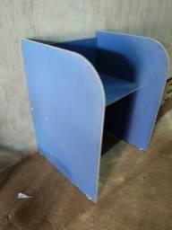 Mesa Baia para Computador, Escritório, Casa - Gurupi