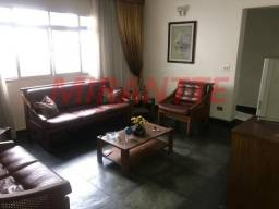 Apartamento à venda com 3 dormitórios em Tremembe, São paulo cod:311021