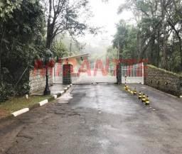 Terreno à venda em Serra da cantareira, São paulo cod:307531