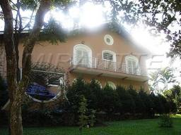 Apartamento à venda com 4 dormitórios em Serra da cantareira, São paulo cod:155816