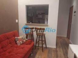 Apartamento à venda com 1 dormitórios em Copacabana, Rio de janeiro cod:VEAP10390