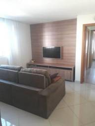 Apartamento com 3 dormitórios à venda, 75 m² por R$ 460.000,00 - Caiçara - Belo Horizonte/