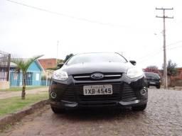 Ford Focus - 2014