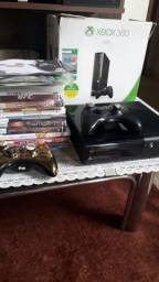 Xbox 360 super slim ( LT )