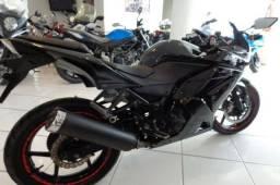 Kawasaki Ninja 250R 2011 - 2011