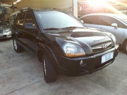 Hyundai Tucson Gls 2.0 Flex - 2014