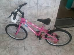 2 Bikes infantil aro 20.ler