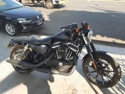 Harley Davidson 883 ano 2016 - 2016