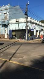 Alugo Sala comercial de esquina no centro de São Leopoldo