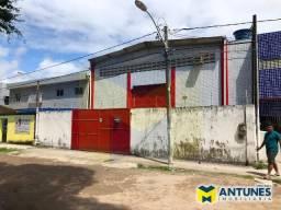 GA-0425 - Alugue galpão com 350 m² em Afogados, proximo a Av. Recife