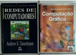 Livros Tecnologia