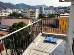 Apartamento à venda com 2 dormitórios em Engenho novo, Rio de janeiro cod:MIR2506