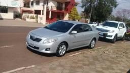 Corolla gli 1.8 flex mec - 2010