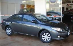 Corolla Automático - 2009